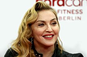Madonna öregedése