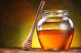 Méz mitesszer ellen