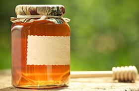 Méz és alma pattanás ellen