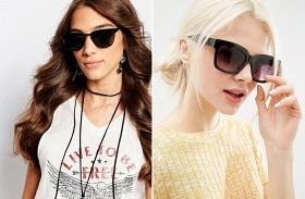 Milyen napszemüveg illik az arcformámhoz?