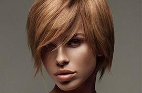 Rövid frizurák 2016