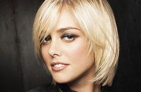 Rövid, nőies frizurák