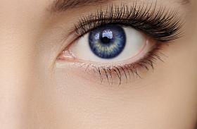 A szemkörnyék ápolása