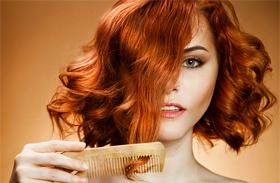 Töredezett haj ellen