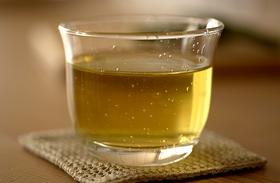 Zöld tea szépítő hatása