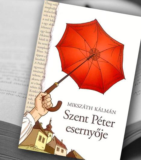9 külföldön is híres magyar regény