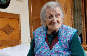 A világ legidősebb emberei
