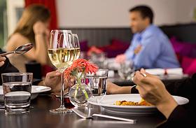 A 4 legfontosabb illemszabály az étteremben