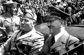 A sátán követe lehetett a 20. század leggonoszabb férfiúja? - Hitlert tekintették az Antikrisztusnak