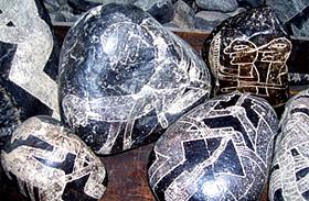 Agyátültetés és repülő szerkezetek a 220 millió éves köveken  - Amikor még nem élt ember a Földön