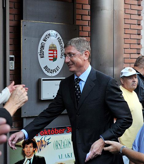 2011 őszének legizgalmasabb közéleti pillanatai képekben