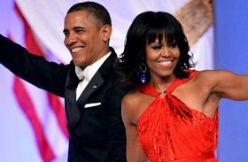 Barack és Michelle Obama