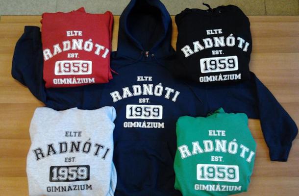 Ezeket a pólókat árulták, fotó: Facebook