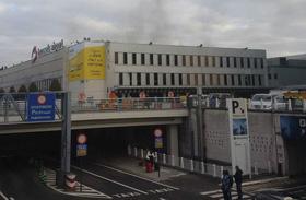 Brüsszeli robbantás