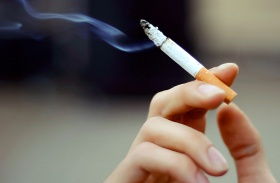 Cigarettaárak változása