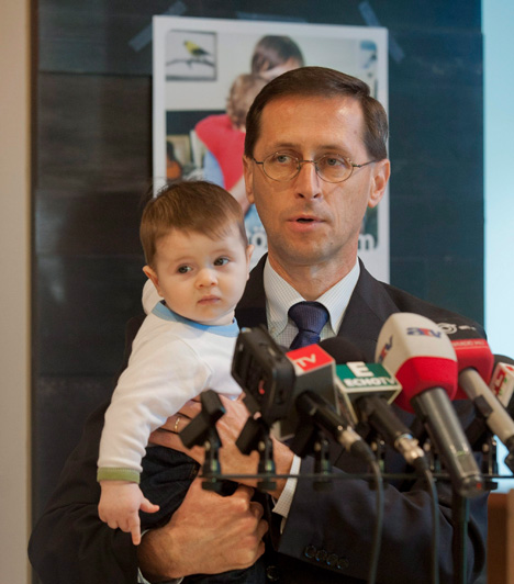 A kormány szerint sokkal könnyebb lesz a családok élete