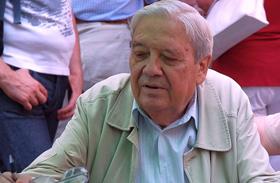 Elhunyt Pozsgay Imre