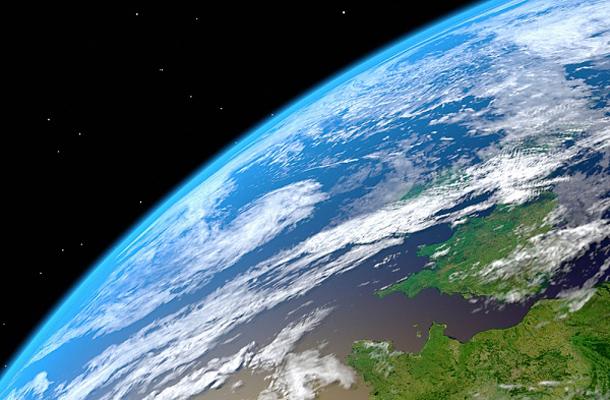 Céljuk csupán a bolygó megóvása?