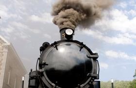 Első mozdony