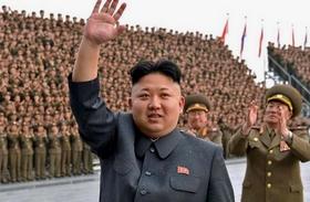 Észak-Korea nukleáris programja