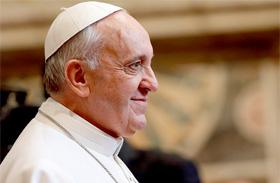 Ferenc pápa intézkedései