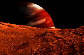 Hihetetlen: valóságshow-t forgatnak a Marson - Már megvan a kezdés időpontja