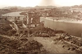 Hirosimai atomtámadás évfordulója
