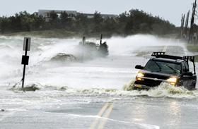Időjárási katasztrófák
