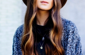 Jasmine Thompson képek
