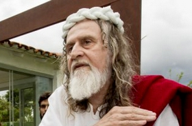 Jézus reinkarnációja?