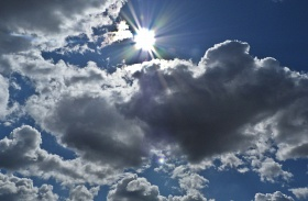 Jövő heti időjárás 03.20-tól