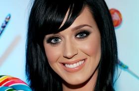 Katy Perry és a magasság