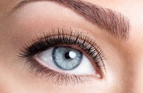 A kék szem is barna