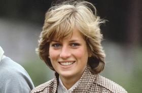 Képek Diana hercegnőről