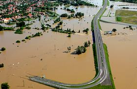 Képeken a legborzasztóbb természeti katasztrófák, melyek megrázták az egész országot