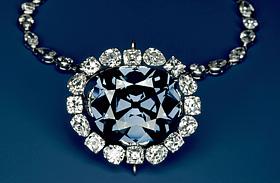 Képeken a világ 10 legdrágább csiszolt gyémántja - Az államadósságot is kifizethetnénk belőlük