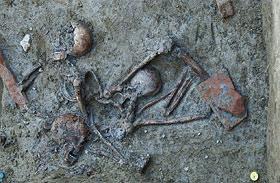 2000 éves gyilkosságot lepleztek le a régészek: kik lehettek az áldozatok?