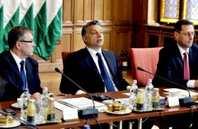 Távozik Matolcsy György a kormányátalakítás után? Így döntött Orbán Viktor