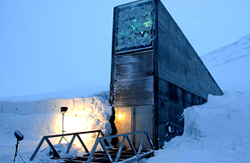 Közeleg a végzetes 2012-es év: már titkos kormányzati bunkerek épülnek