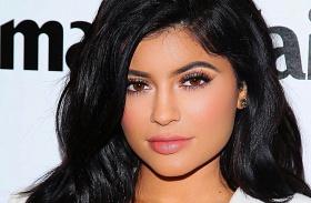Kylie Jenner haja