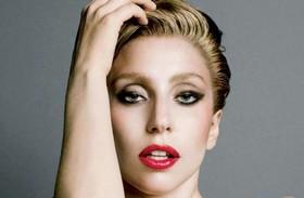 Lady Gaga szemöldöke
