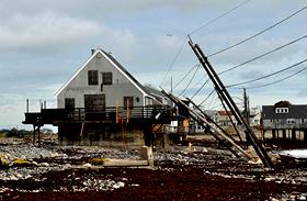 Legnagyobb katasztrófák
