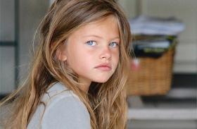 A legszebb kislány