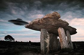 Már nyilvánosak a titkos UFO-akták - Évtizedekig tagadták őket