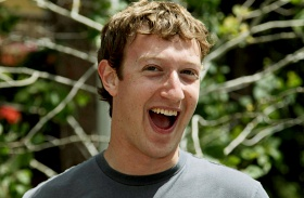 Mark Zuckerberg interjú