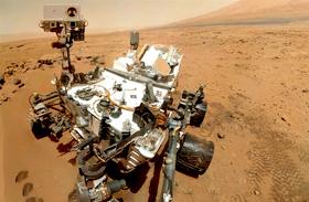 Mikor lesz ember a Marson?