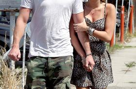 Miley Cyrus és Liam Hemsworth újra együtt