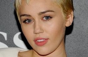 Miley Cyrus új külseje