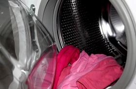 A mosás környezeti hatásai