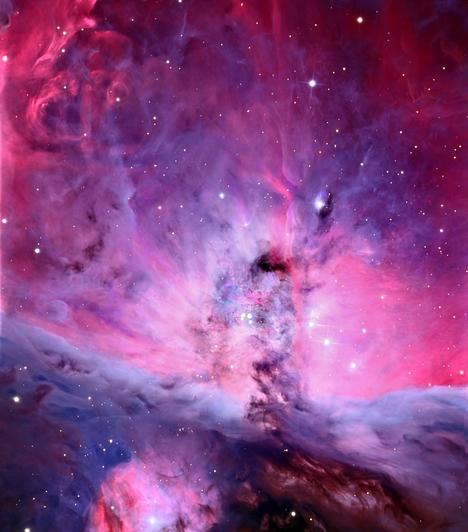 7 fotó a világűrből, amit mindenkinek látnia kell legalább egyszer